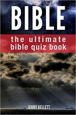 Bible Quiz Book