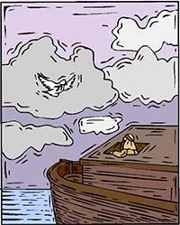 Noah S Ark Bible Trivia