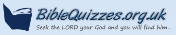 BibleQuizzes.org.uk Logo
